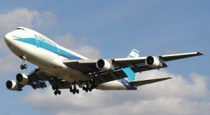 Bio üzemanyag használata a légitársaságoknál