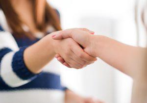 Kapcsolatfelvétel ingatlancégünkkel
