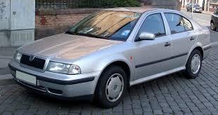 Az Octavia nyert az új autóknál