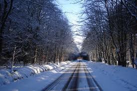 Biztonságos közlekedés télen is