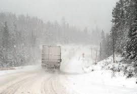Biztonságos közlekedés a hideg évszakban