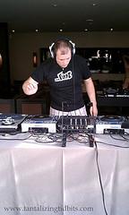DJ rendezvényre bérelhető