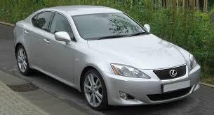 A Lexus a legmegbízhatóbb autómárka
