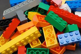 A lego játékokat kedvelik a gyerekek