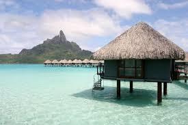 Az egzotikus utazások célpontjai a kis trópusi szigetek