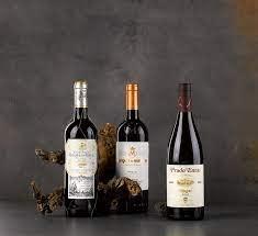 borok fajtái